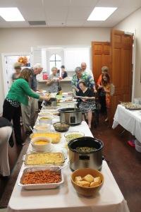 Church Dinner 4-26-15_5475