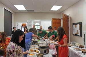 Church Dinner 4-26-15_5490