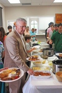 Church Dinner 4-26-15_5497