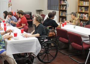 Church Dinner 4-26-15_5499