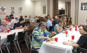 Church Dinner 4-26-15_5501
