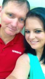 Ashley & Ronnie Richmond