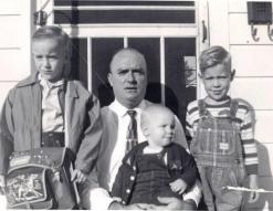 Edward Oldham & Sons