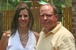 Suzie & Mark Waters